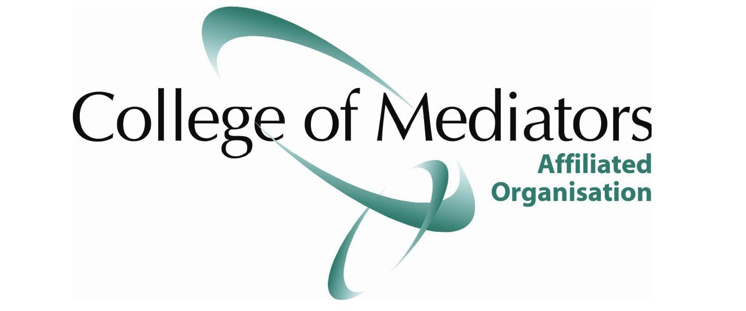 College of Mediators Logo